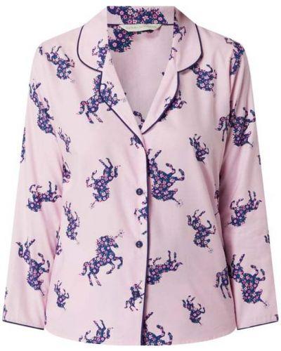 Piżama bawełniana - różowa Cyberjammies