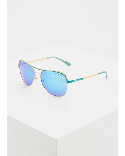 Солнцезащитные очки авиаторы 2019 Michael Kors