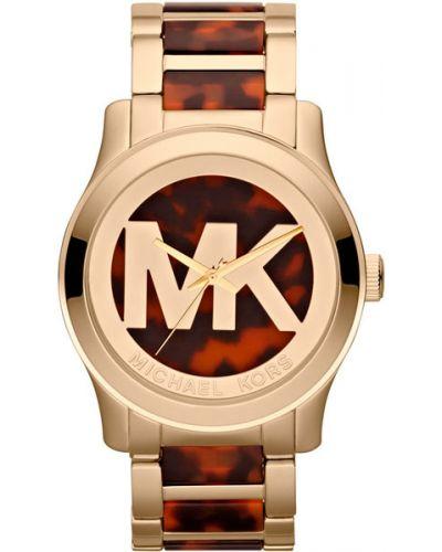 Часы - серые Michael Kors