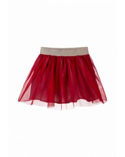 Красная юбка Berry Wear