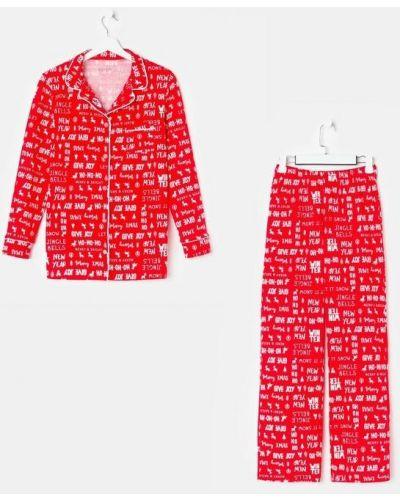 Пижамная домашняя пижама Kaftan