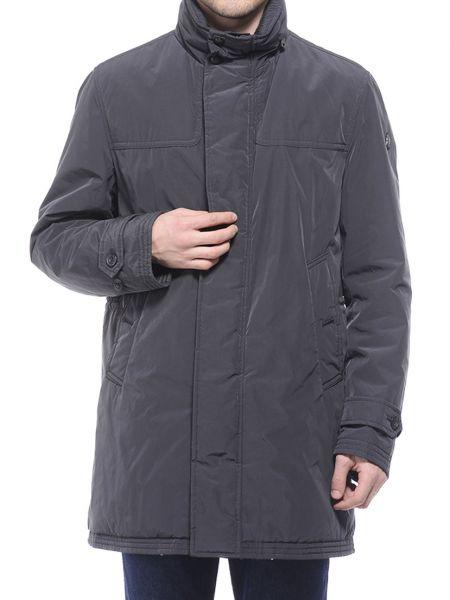 Куртка из полиэстера - серая Marina Yachting