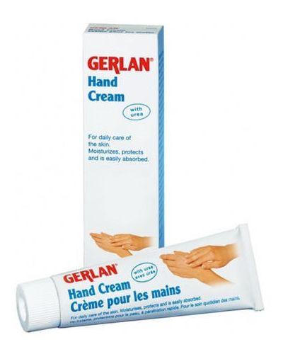 Крем для рук увлажняющий Gehwol