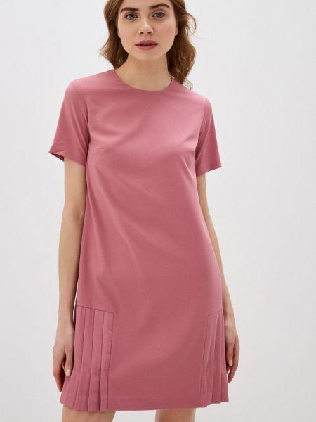 Платье - розовое Zarina