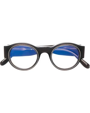 Очки для зрения хаки Marni Eyewear