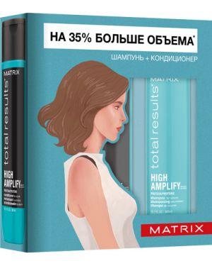 Шампунь для волос силиконовый Matrix