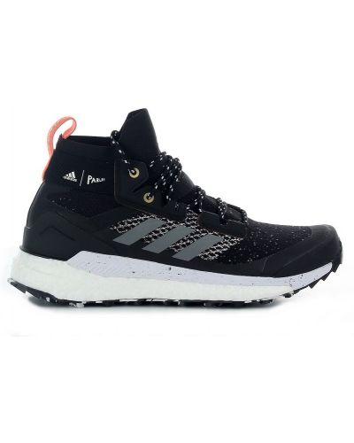 Wysoki trampki Adidas
