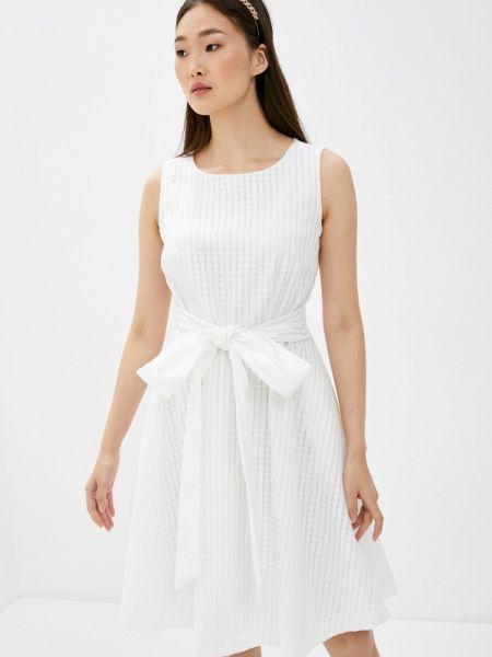 Белое платье Madeleine
