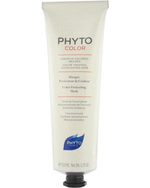 Маска для волос коричневый Phytosolba