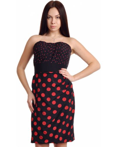 Платье осеннее шелковое Dolce & Gabbana
