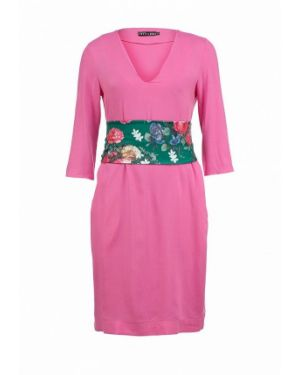 Платье розовое платье-сарафан Love & Light