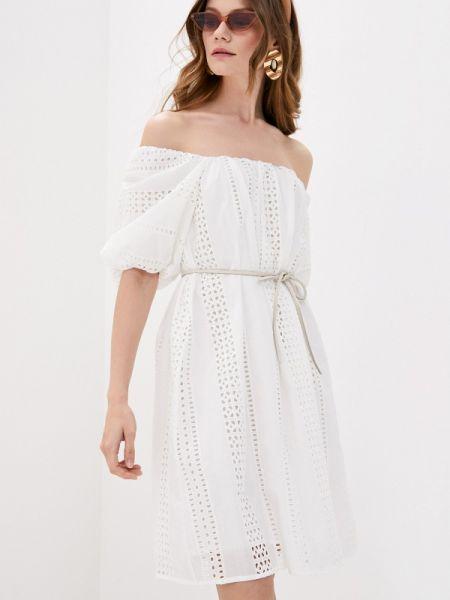 Белое платье Imperial