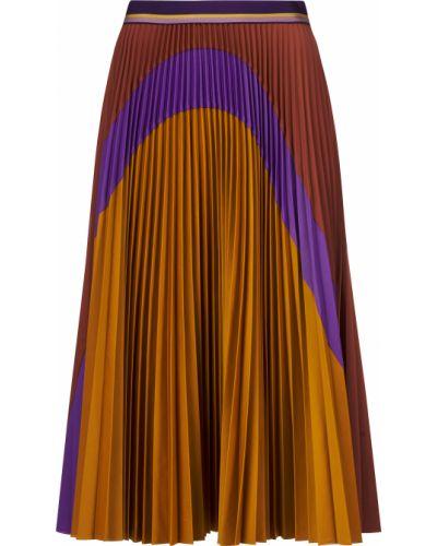 Хлопковая юбка Beatrice.b