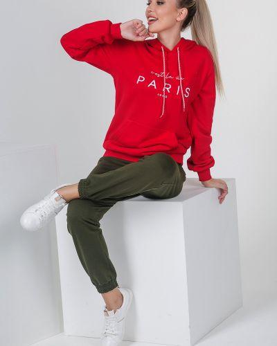 Трикотажные спортивные брюки Valentina