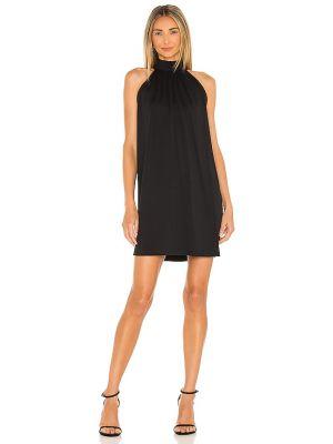 Платье из спандекса - черное Susana Monaco