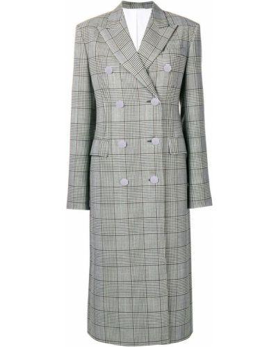 Длинное пальто с капюшоном Calvin Klein 205w39nyc