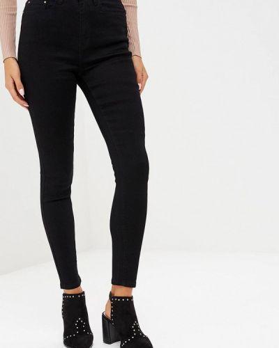 Черные джинсы Lost Ink.
