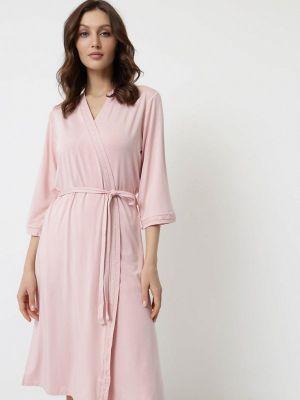 Пижамная розовая пижама Luisa Moretti
