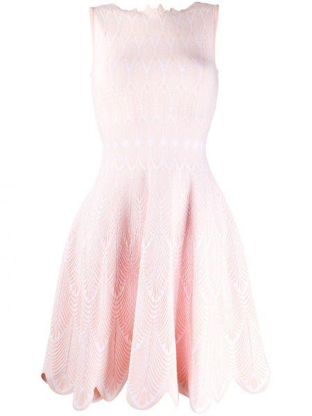 Платье с рукавами без рукавов Antonino Valenti