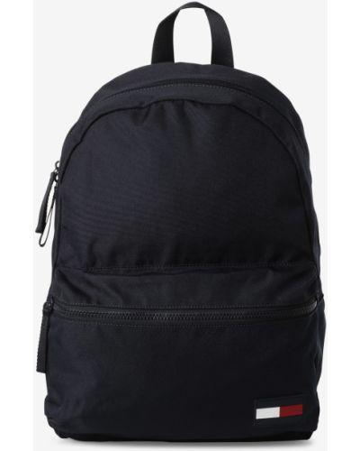 Niebieski plecak sportowy Tommy Hilfiger