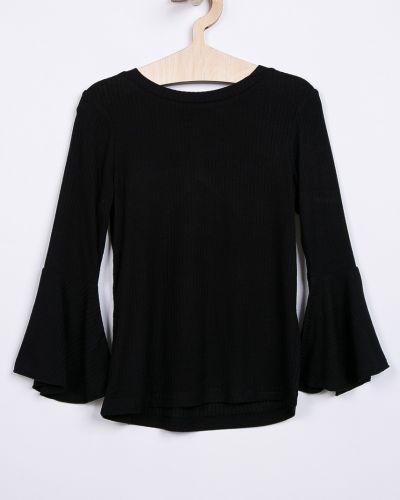 Черная блуза Name It