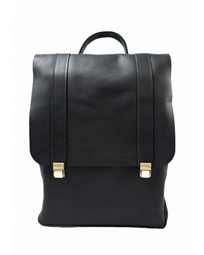 Черный рюкзак Incarne