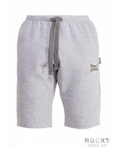 Спортивные брюки с мехом Everlast