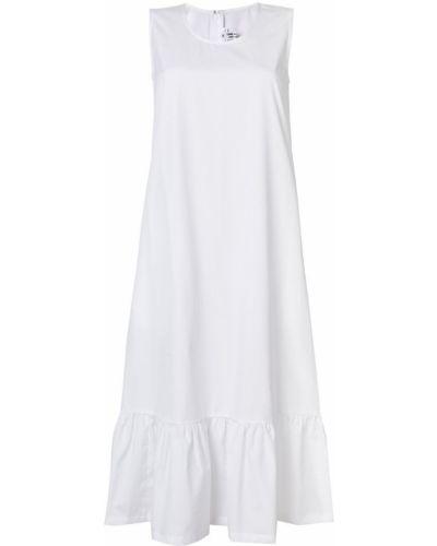 Платье миди на молнии с вырезом Comme Des Garçons Comme Des Garçons