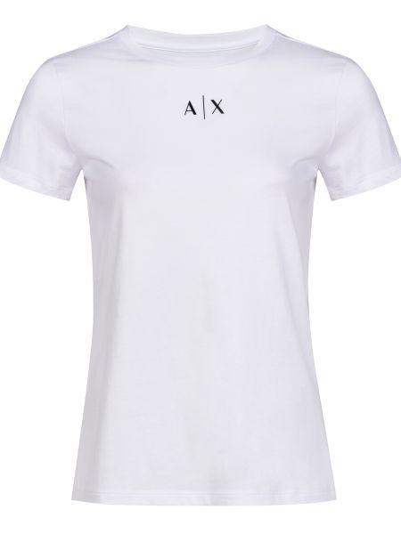 Футбольная футболка Armani Exchange