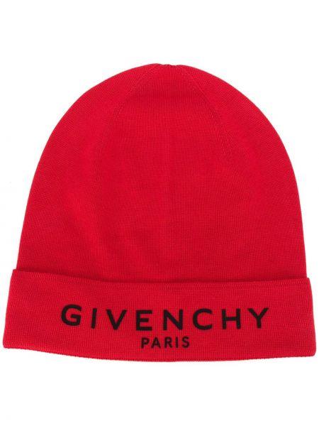 Bawełna kaszmir czapka zimowa Givenchy
