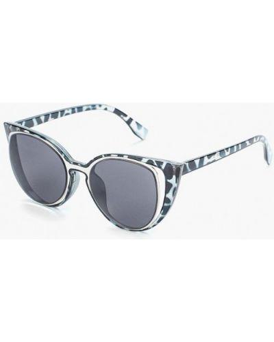 Солнцезащитные очки кошачий глаз Piazza Italia
