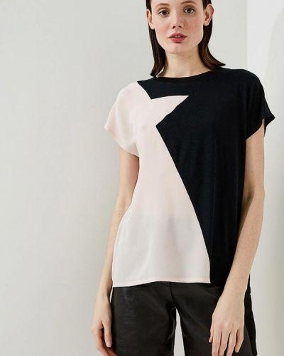 Розовая блузка Karl Lagerfeld