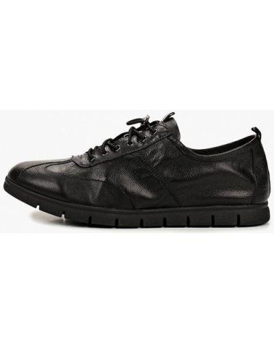 Кожаные ботинки демисезонный Kruzo