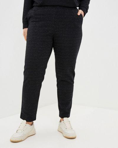 Спортивные брюки - черные Lina