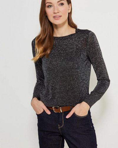 Черный джемпер Conso Wear