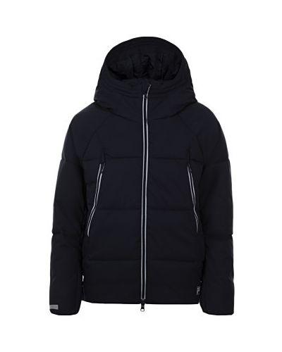 Куртка спортивная теплая Fila