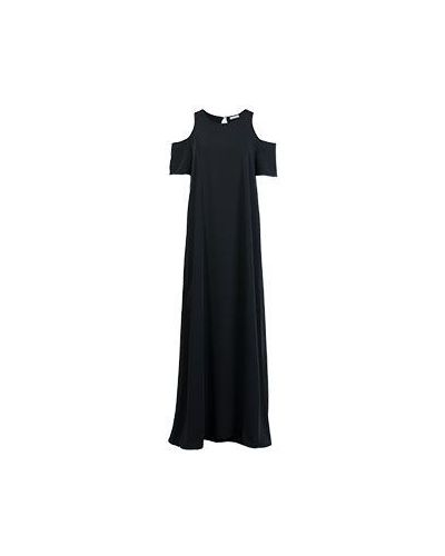 Черное вечернее платье P.a.r.o.s.h.
