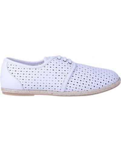 Туфли белый Dolce & Gabbana