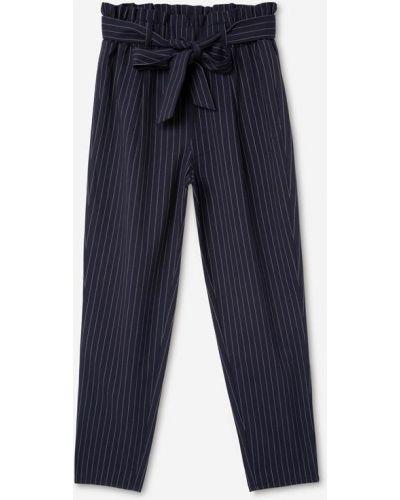 Синие джинсовые брюки Gloria Jeans