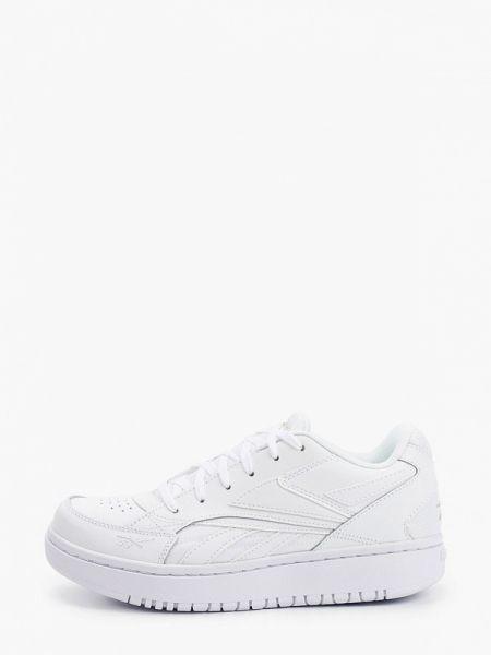 Кроссовки белый низкие Reebok Classics