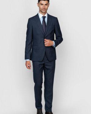 Костюмный костюм классический Arber