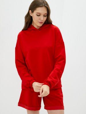Красный спортивный спортивный костюм Pinkkarrot