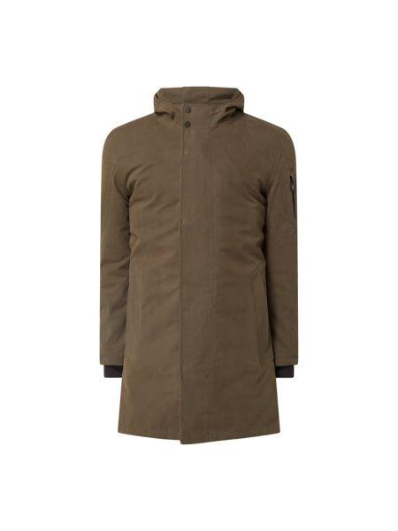 Zielona kurtka bawełniana G-lab