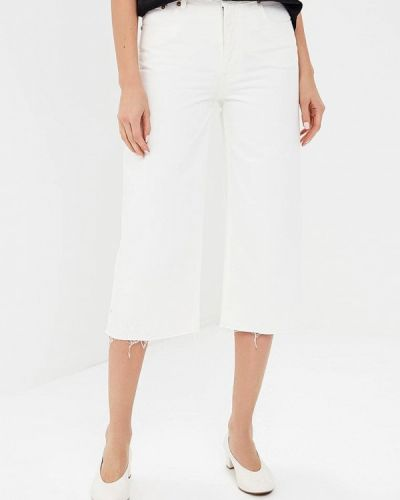 Белые джинсы Cheap Monday