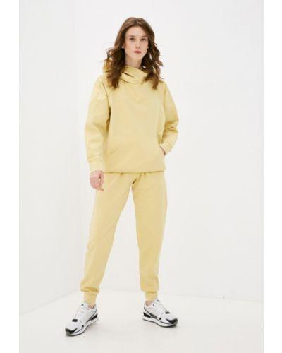 Спортивный костюм - желтый Malaeva