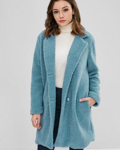 Зимнее пальто био пух пальто Zaful
