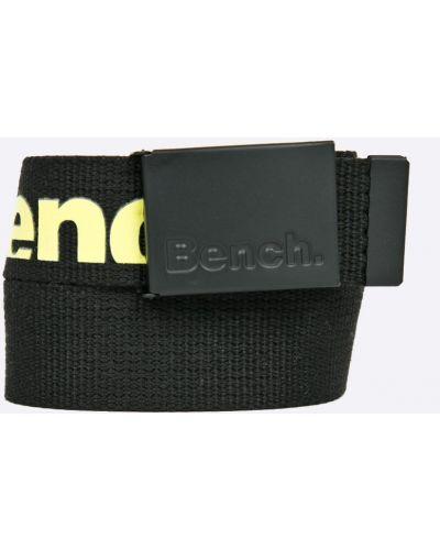 Черный ремень Bench