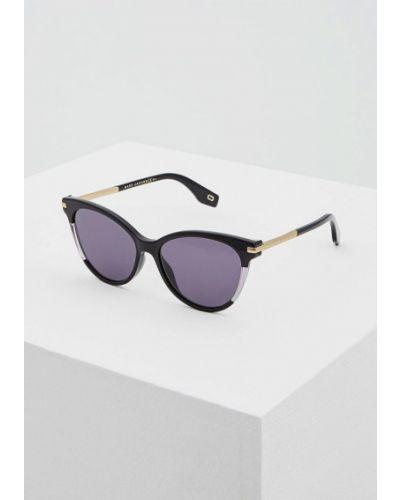 Солнцезащитные очки кошачий глаз Marc Jacobs