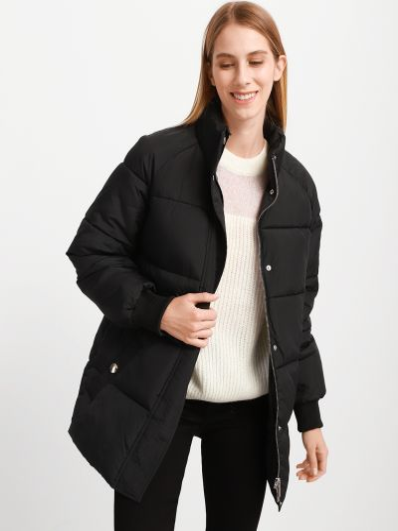 Куртка - черная Armani Exchange
