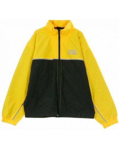 Żółta kurtka Obey